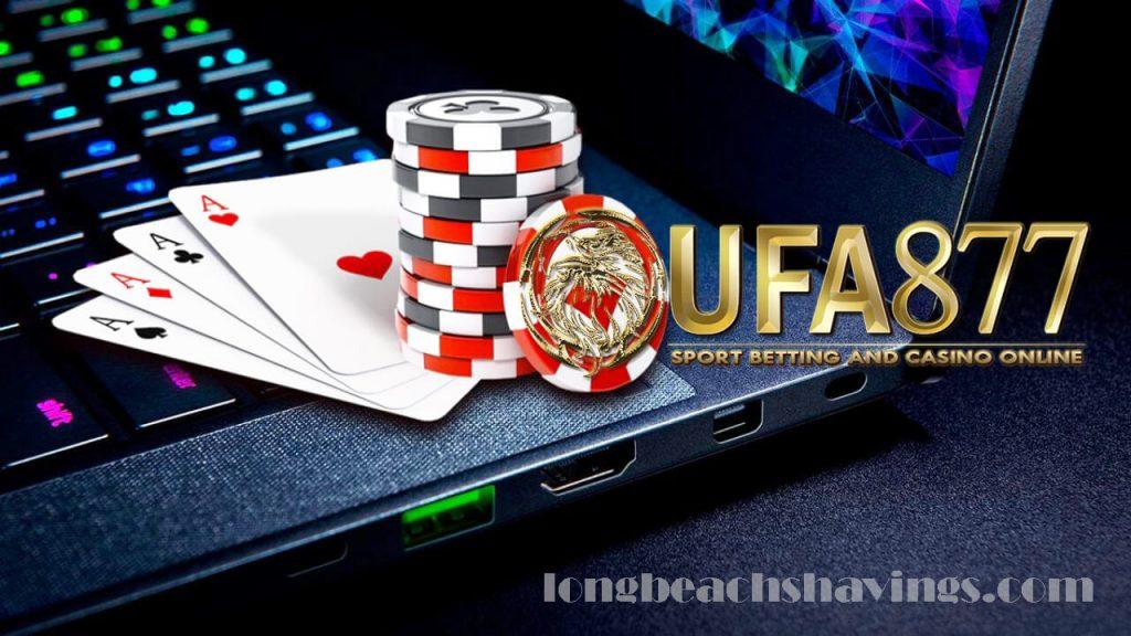สมัครเข้าเล่นเกมส์พนัน ufabet พร้อมรับโบนัสมากมาย ufabet เว็บออนไลน์ที่ได้เปิดโอกาสทางเลือกให้กับจำนวนผู้เล่นหลายท่านต่างเกิดความประทับใจ